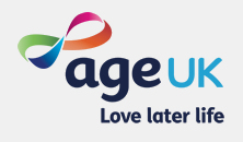 ageUK - love later life