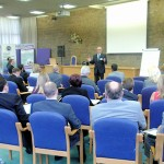 business breakfast sept 2014