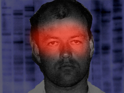 Pitchfork was the first killer to be convicted using DNA