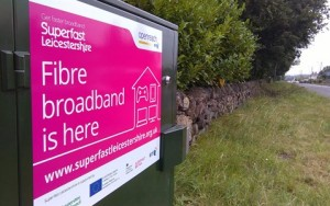 Superfast Leicestershire