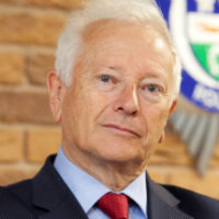 PCC Lord Willy Bach